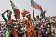 Battleground Bihar On Social Media