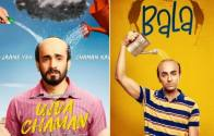 Bollywood's Double Whammy For Bald People Is Regressive, Not Cool