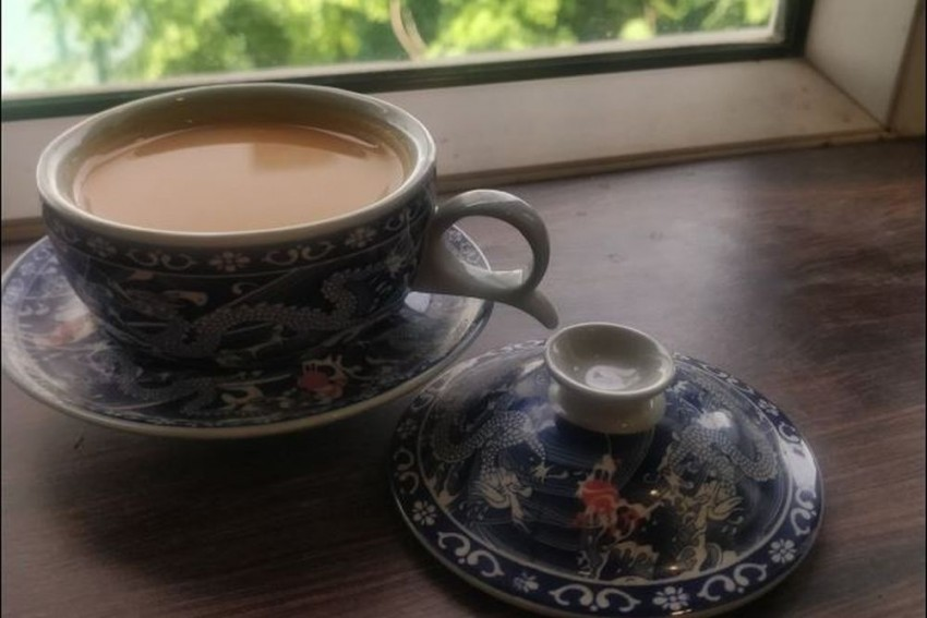 India, Pakistan And The Cost Of A Cup Of Tea In Kashmir