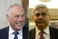 Shashank Manohar's Decision To Put Off Major ICC Decisions Till June 10 Is Nothing But A Delaying Tactic
