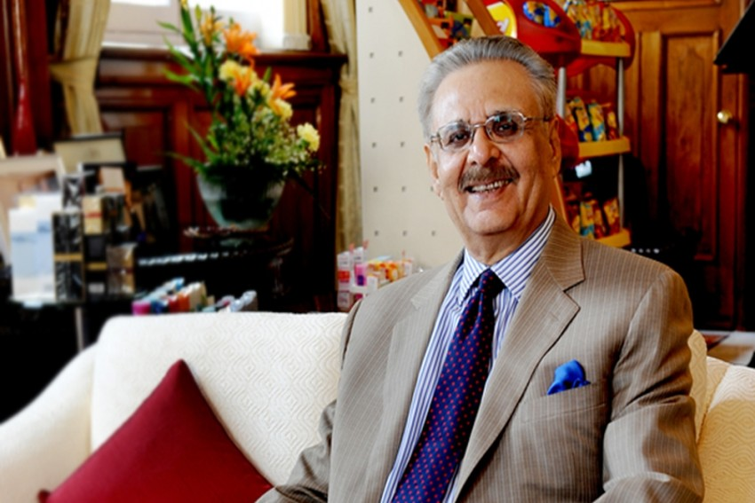 Yogi Deveshwar: Corporate Honcho Whose Touch Gave Wings to Air India, High Flight To ITC