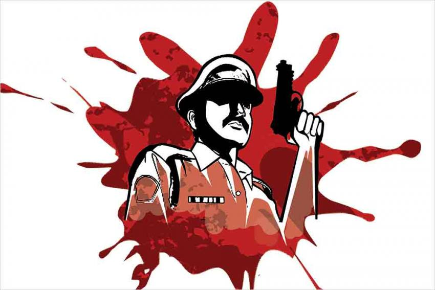 Extra-judicial Killing Is Not Only Illegal, It Paints Khaki Uniform In The Colour Of Cowardice