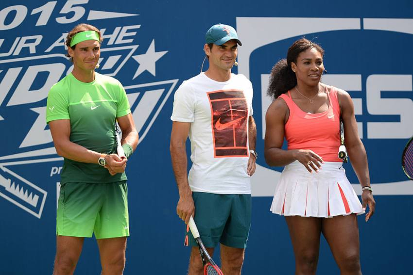 Roger Federer Serves For ATP-WTA Merger But Can Tennis United Be A Scorching Winner?