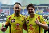 Chennai Super Kings' Belief In Shane Watson Surreal, But That's What MS Dhoni Is All About!