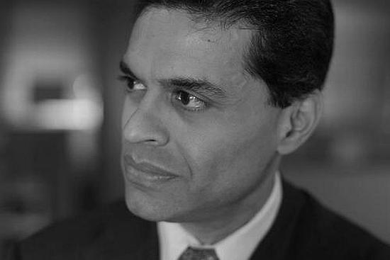 Fareed Zakaria: New Plagiarism Accusations
