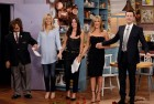 A <i>Friends</i> Reunion: Watch New 'Episode'