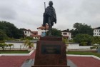Gandhi Statue To Be Taken Down by Ghana Due To His 'Racist' Writings