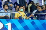 For IPL Organisers, Loss Of Revenue Seems More Important Than Loss Of Lives Due To COVID