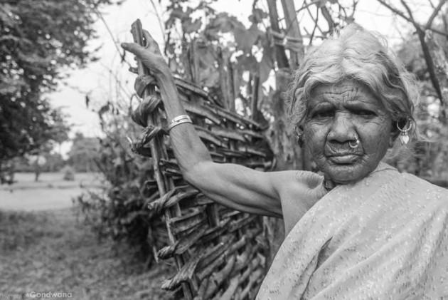 Humans of Gondwana: Tales From The Heartland Of Insurgency