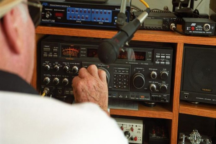 Beyond Hobby: How Amateur Operators Are Turning Ham Radio Socially Useful