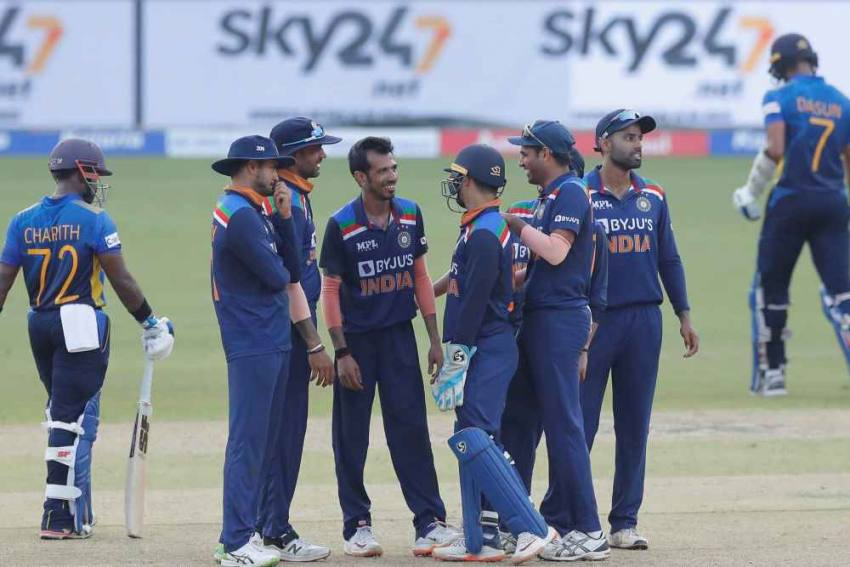 Sri Lanka Series Highlights India's Embarrassment of Riches In International Cricket