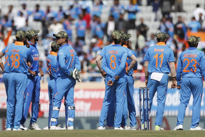 Cricket Should Not Be Separated From Politics As Very Genesis Of The Game In India Is Political