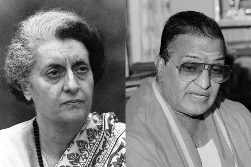 A Precursor To 'Resort Politics' That Began In 1984 As NTR Foiled Indira's Bid To Dethrone Him