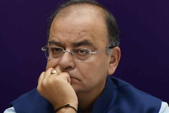 'One Small Incident Of Rape In Delhi...': Arun Jaitley