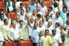 Four Months Of Kumaraswami Govt: Karnataka Power Games Carry On