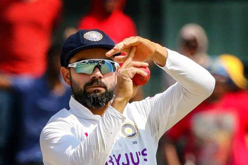 Why Virat Kohli Is Right And ICC Wrong: A Philosopher Looks At DRS