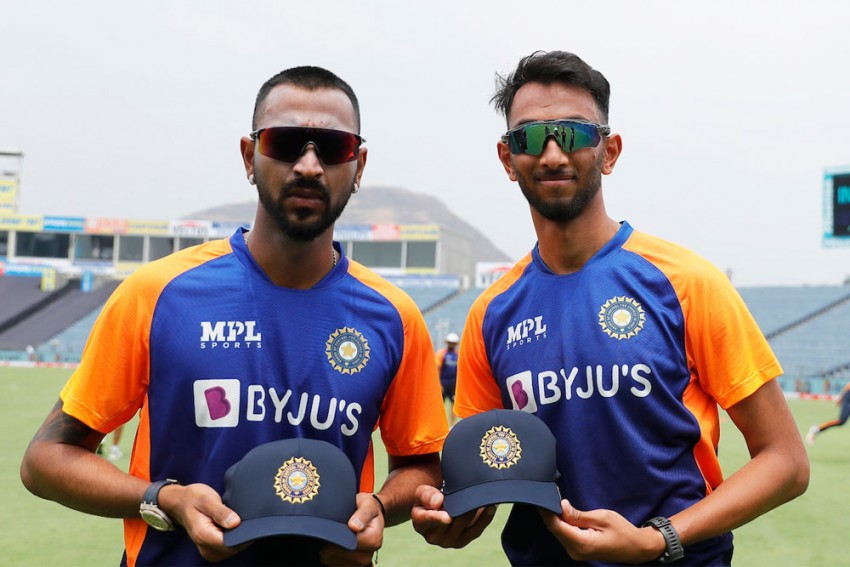 Led By Debutants Why Indian Cricket Is On Top Of The World