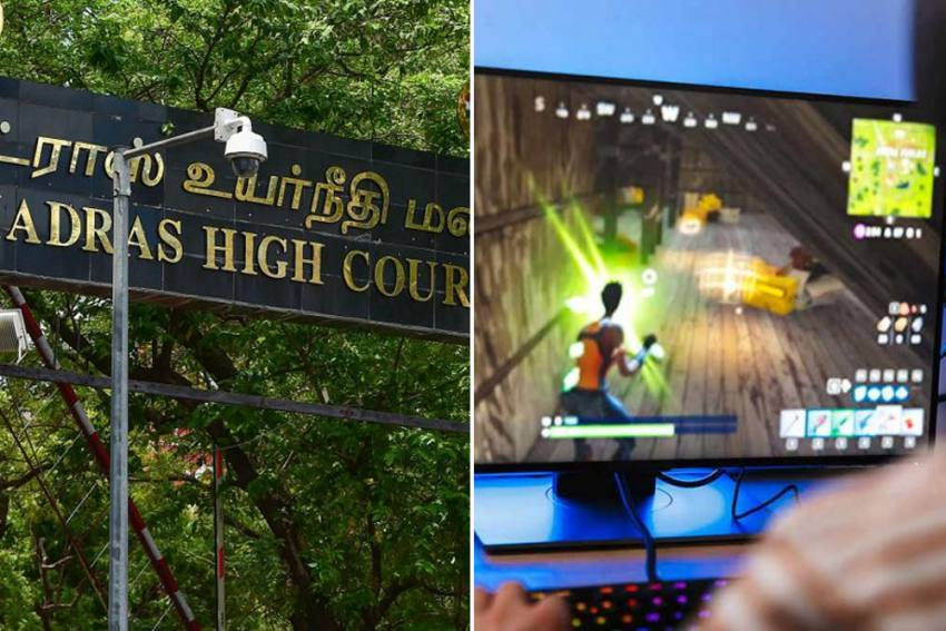 Madras HC Sparks Debate On Regulation Of Online Gaming In India