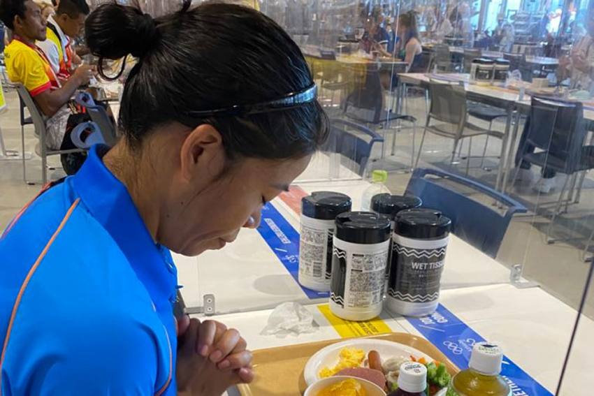 Why Managing Stress And Nutrition Crucial For Athletes During COVID Times