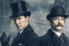 Review: Mediocre <i>Sherlock</i> Christmas Special