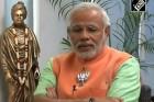 Narendra Modi: The ANI Interview