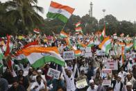 Blog: Constitution In One Hand, Tricolour In Another, You Still See Their Burka And Topi