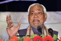 Brand Nitish Has To Compensate For The  Absence Of Strong Candidates In JD-U