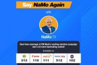Why NaMo TV Should Not Be Banned