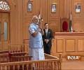 Narendra Modi: In Aap Ki Adalat
