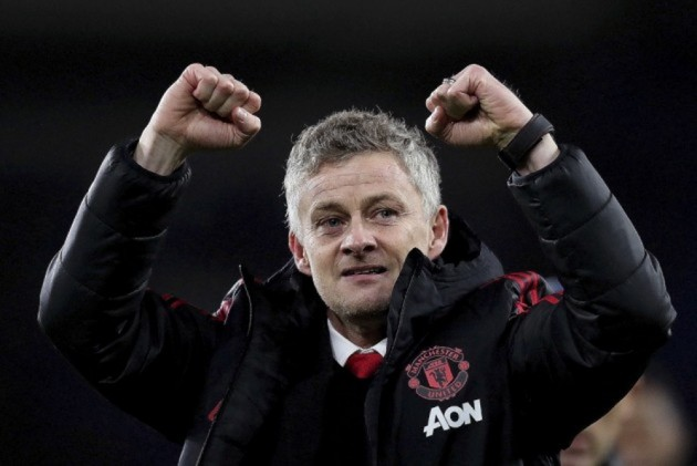 Ole's At The Wheel But Needs Reinforcements All Around Him