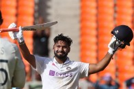 Celebrating Rishabh Pant: How Gloriously The Laughing Assassin Is Treading Virender Sehwag's Path!