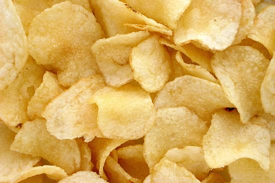 What The Potato Chips Overheard