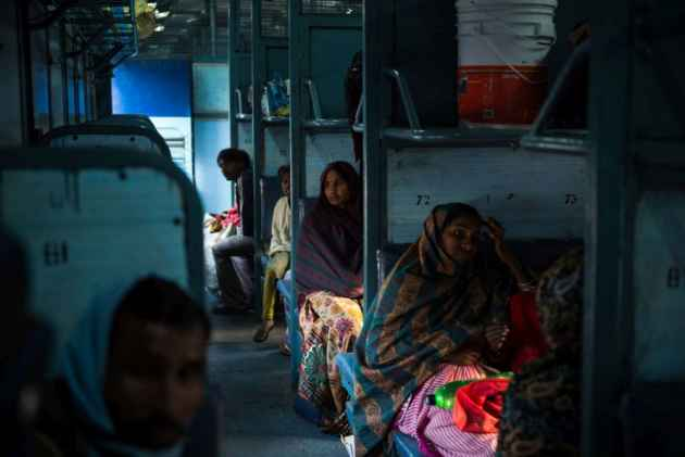Rail Crimes: Why Passengers Are Unable To Recover Stolen Goods