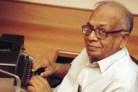 Chennai's Famous Historian S. Muthiah Is No More