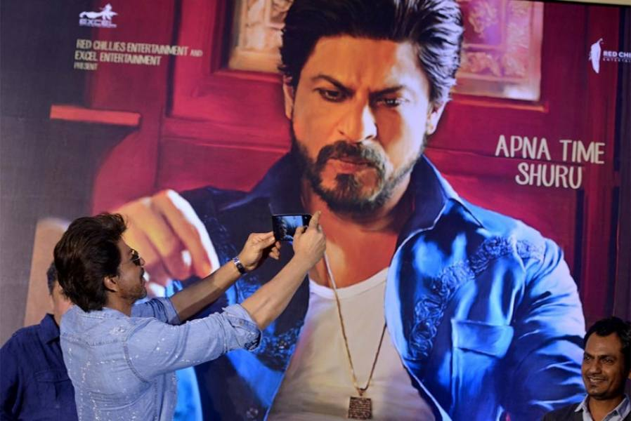 The Relevance of Shah Rukh Khan Long After We've Stopped Running Through Mustard Fields