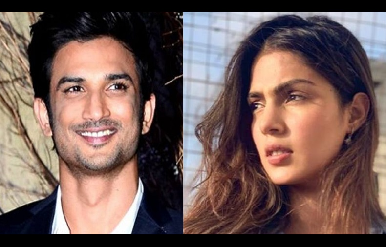 What Is The Big Deal If Rhea Chakraborty Spent Sushant Singh Rajput's Money?