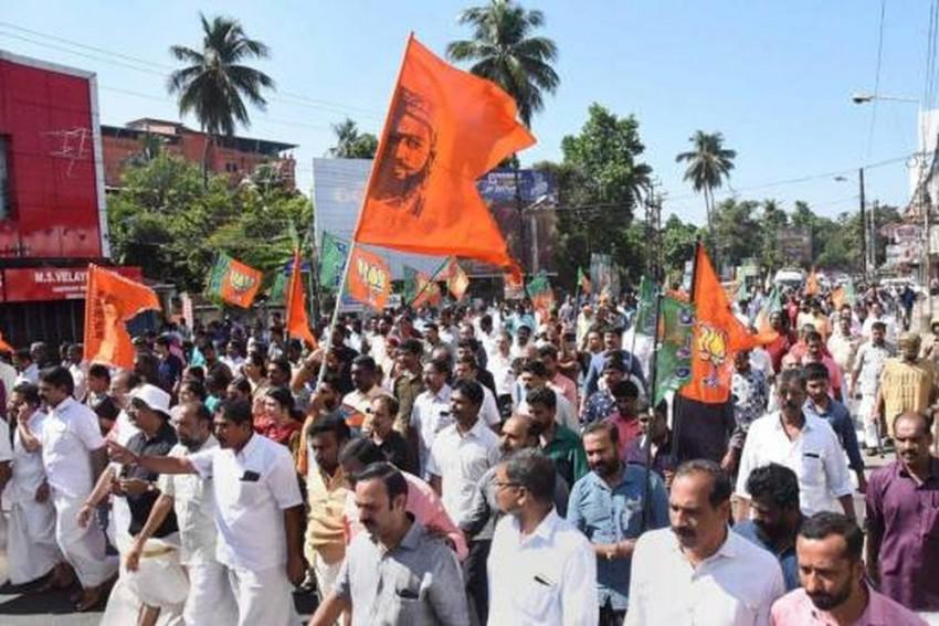 Sabarimala Issue May Help BJP Grow In Kerala But Social Reform Is Inevitable