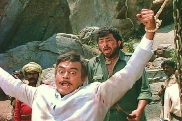 Even Sholay Maker Has To Reinvent Himself To Stay In The Reckoning