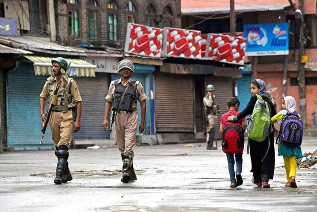 Living With Panic And Unknown Future In Kashmir