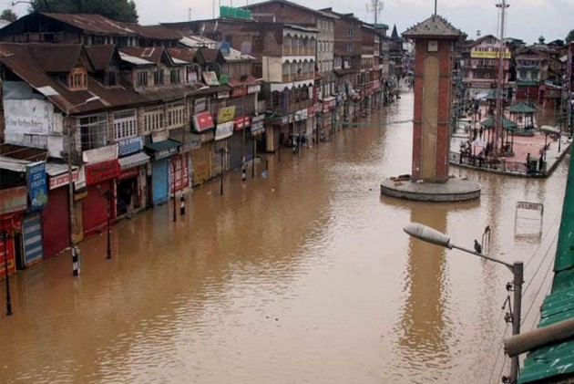 Sins And Jeans That Trigger Floods From Kerala To Kashmir