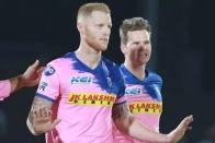 IPL 2020: Expect Run Outs, Batting Collapses And Run Freeze In Initial Matches In UAE