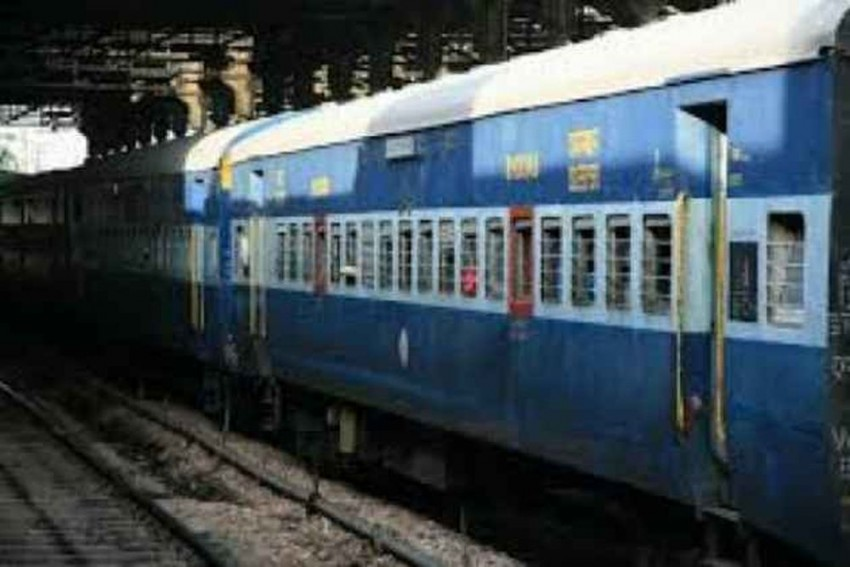Stinking Toilets In Trains: Blame It On Passengers