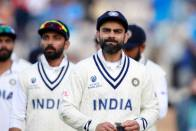 Moving Dukes Ball In WTC Final Leaves India Wobbly Ahead Of Tests vs England
