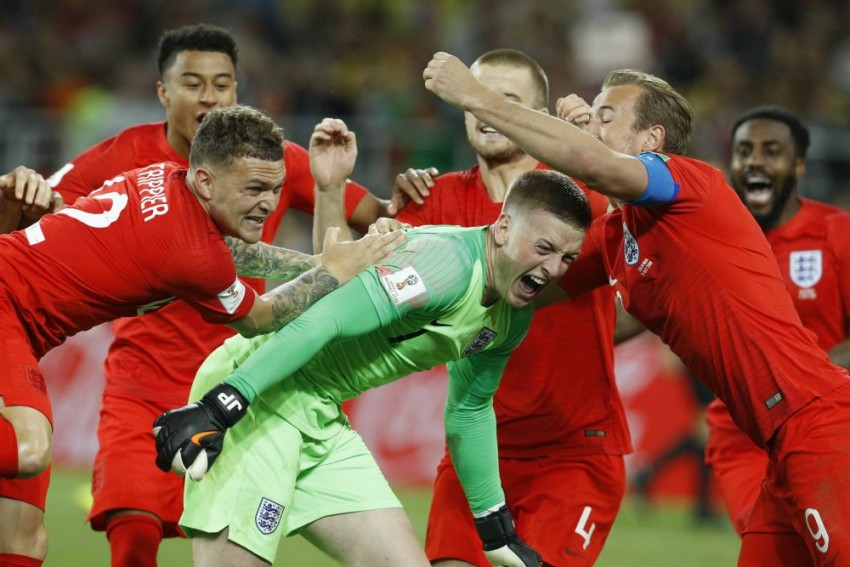 World Cup Roundup Day 19: England Win On Penalties To Set Up Clash With Unlikely Quarter-Finalists Sweden