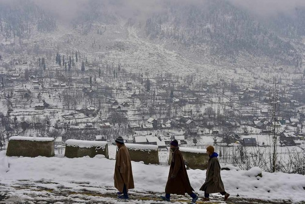 'Kashmir Is Tense. Let's Have Tea. This Could Be The Last Time We Are Together'
