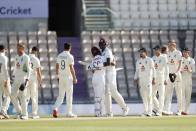OPINION   England Vs West Indies Test An Affirmation That Human Lives Will Go On Despite COVID