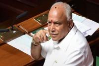 Karnataka: BSY Keeps BJP Leadership On Tenterhooks