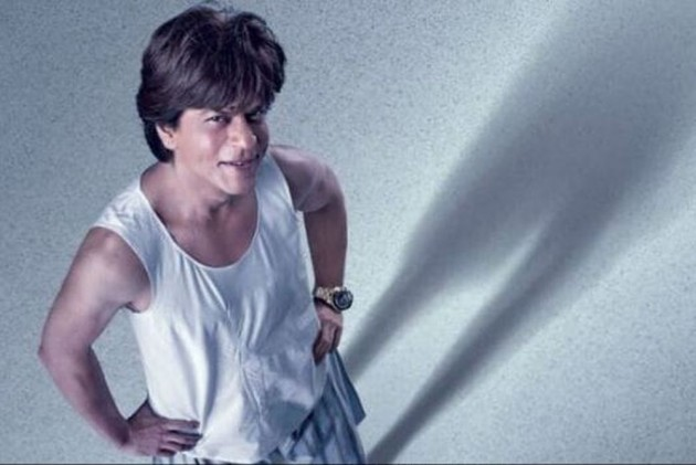 <em>Zero'</em>s Failure Should Not Dissuade Shahrukh Khan From Trying New Roles