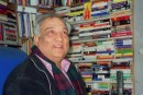 Anil Arora, Mr. Bookworm, R.I.P.