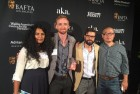 Indian Film Editor Bags Gold At The Student Academy Awards